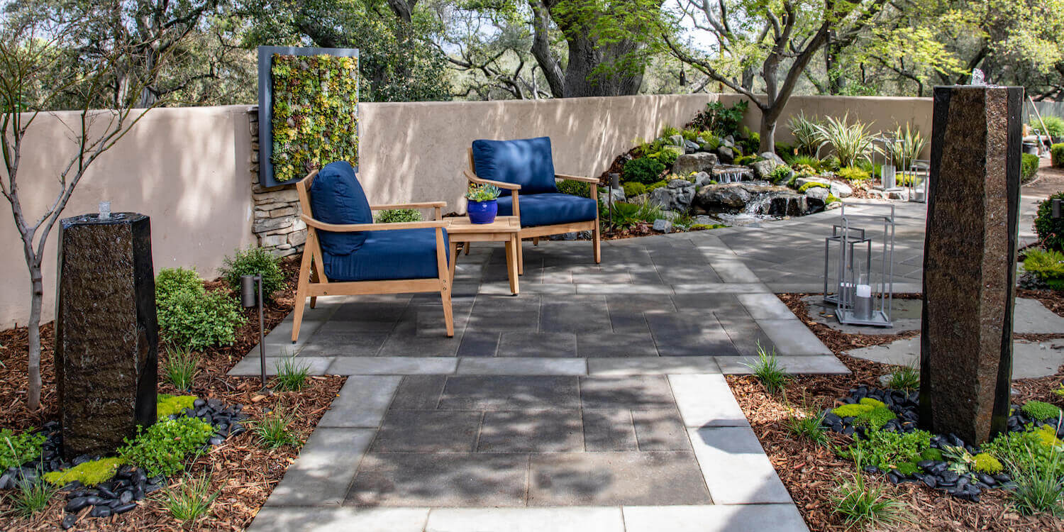 Paver Edging Ideas The Best Ways To Edge A Patio